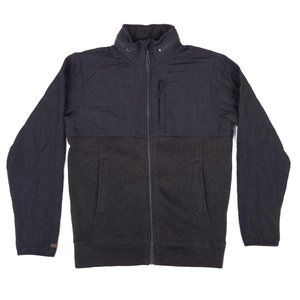 Billabong | A/DIV Boundary Black Jacket S